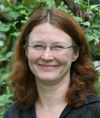 Profilbild von Dr. Annika Spottke