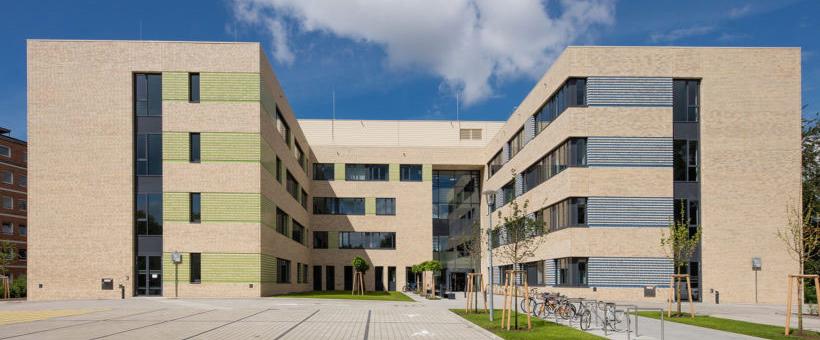 DZNE Neubau in Göttingen