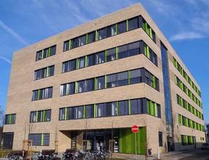 DZNE Gebäude in Magdeburg