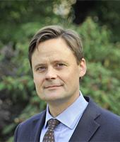 Profilbild von Prof. Dr. Matthias Endres