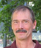 Profilbild von Prof. Dr. Craig Curtis Garner