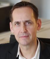 Profilbild von Prof. Dr. Frank Heppner