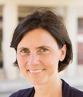 Profilbild von Prof. Dr. Andrea Kühn