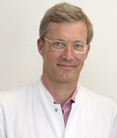 Profilbild von Prof. Dr.med Oliver Peters
