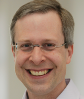 Profilbild von Prof. Dr. Josef Priller