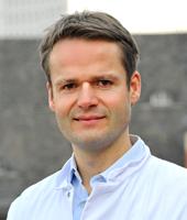 Profilbild von Priv.-Doz. Dr. Harald Prüß