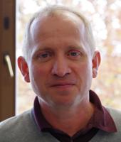 Profilbild von Prof. Dr. Stephan Sigrist