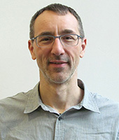 Profilbild von Dr. Daniele Bano