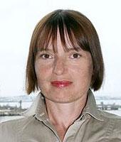 Profilbild von Prof. Dr. Gabriele Doblhammer