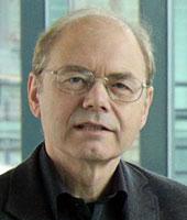 Profilbild von Prof. Dr. Eckhard Mandelkow