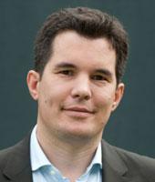 Profilbild von Prof. Dr. Stefan Remy