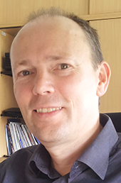 Profilbild von Prof. Dr. Joachim L. Schultze