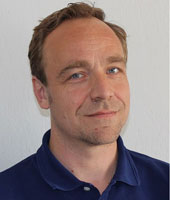Profilbild von Prof. Dr. Tony Stöcker