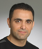Profilbild von Dr. Hayder Amin