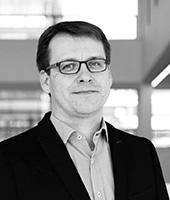 Profilbild von Dr. Mike O. Karl
