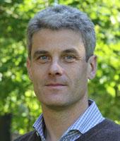 Profilbild von Prof. Dr. Gerd Kempermann