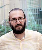 Profilbild von Dr. Caghan Kizil