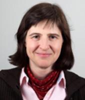 Profilbild von Prof. Dr. Jutta Gärtner