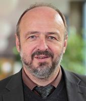 Profilbild von Prof. Dr. Jens Wiltfang