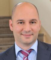Profilbild von Prof. Dr. Emrah Düzel