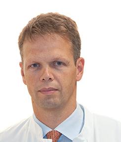 Profilbild von Prof. Dr. Martin Dichgans