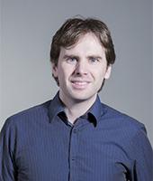 Profilbild von Prof. Dr. Dieter Edbauer