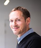 Profilbild von Prof. Dr. Günter Höglinger