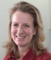 Profilbild von Dr. Bettina Schmid