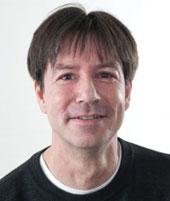 Profilbild von Prof. Dr. Harald Steiner