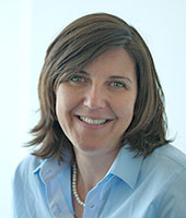 Profilbild von Dr. Sabina Tahirovic