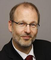 Profilbild von Prof. Dr. Wolfgang Hoffmann