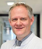 Profilbild von Prof. Dr. Alexander Storch