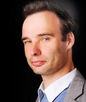 Profilbild von Prof. Dr. Stefan Teipel