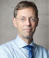 Profilbild von Prof. Dr. Thomas Gasser