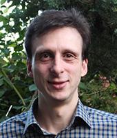 Profilbild von Priv.-Doz. Dr. Christian Johannes Gloeckner