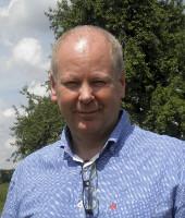 Profilbild von Prof. Dr. Peter Heutink