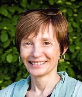 Profilbild von Dr. Patrizia Rizzu