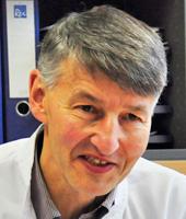 Profilbild von Prof. Dr. Ludger Schöls