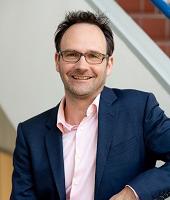Profilbild von Dr. Bernhard Holle