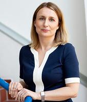 Profilbild von Jun.-Prof. Dr. Margareta Halek