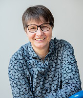 Profilbild von Prof. Dr. Martina Roes